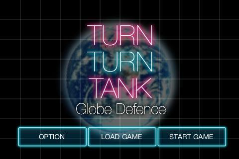 Screenshot TurnTurnTank : Globe Defense