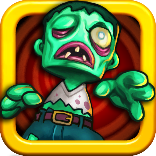 Zombie Wonderland iOS