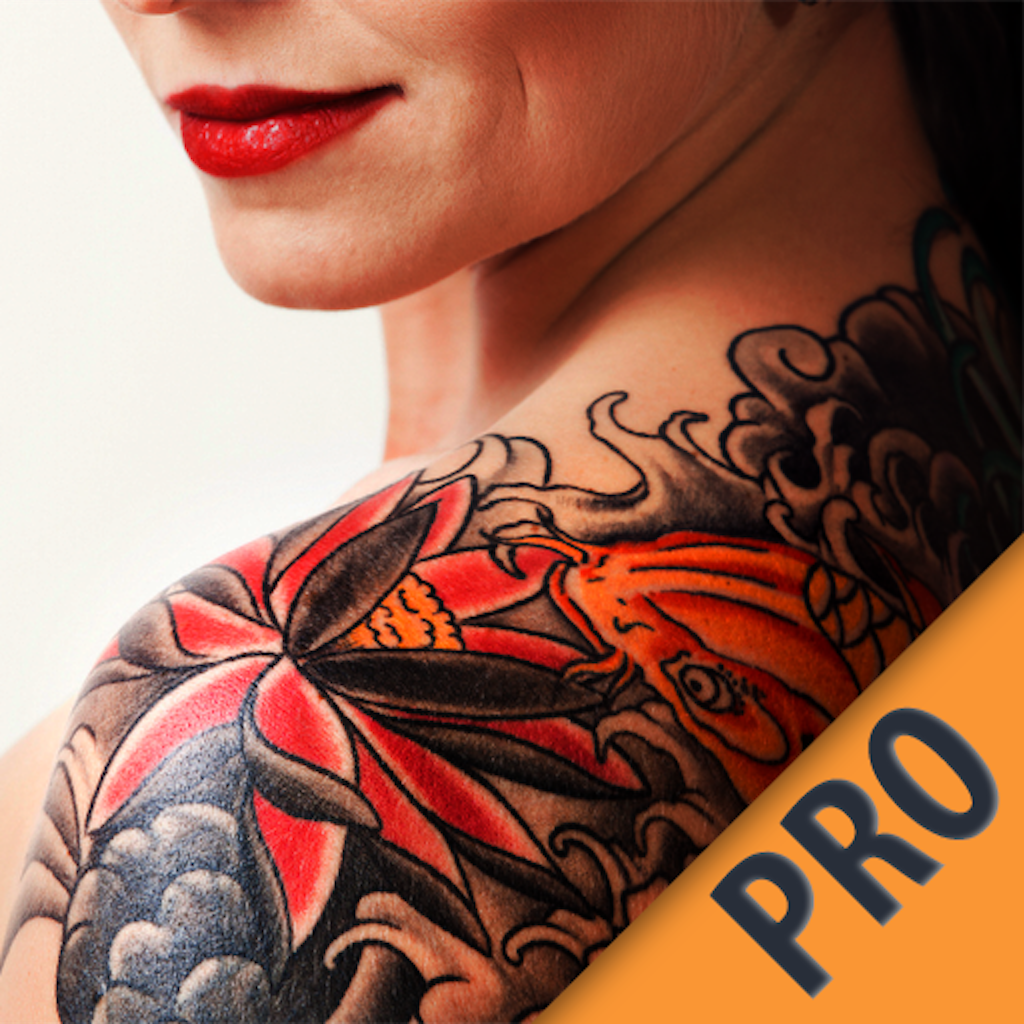 HD Tattoo Designs Pro Catalog App Profile. Reviews, Videos
