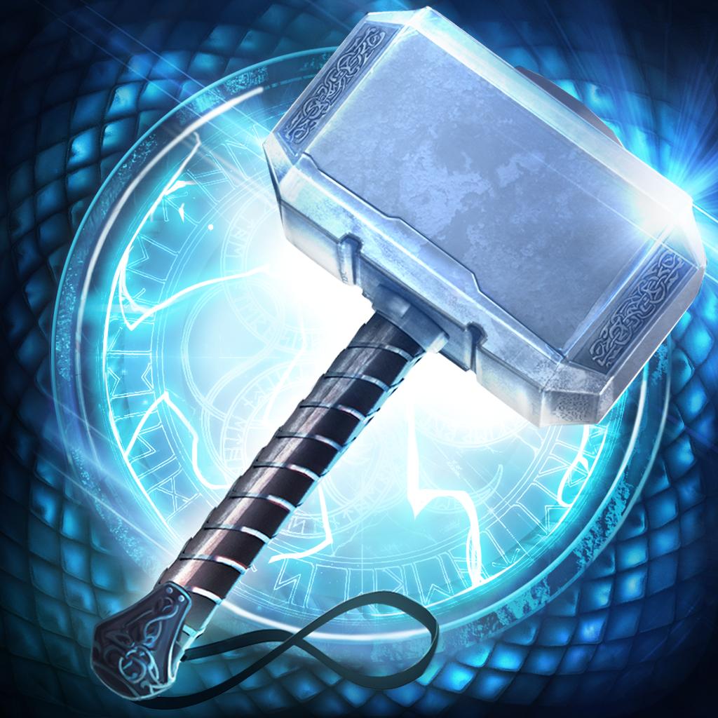 Thor: The Dark Kingdom - Das offizielle Spiel iOS